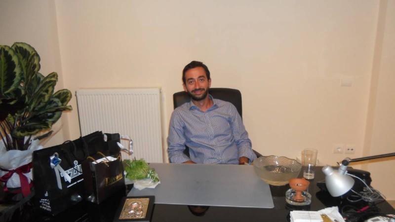 Αλέξανδρος Παπαϊωαννίδης: Ποιος είναι ο δεύτερος δικηγόρος του Μπάμπη Αναγνωστόπουλου - Ο όρος που έθεσε και η υποψηφιότητα με το ΠΑΣΟΚ που... χάλασε