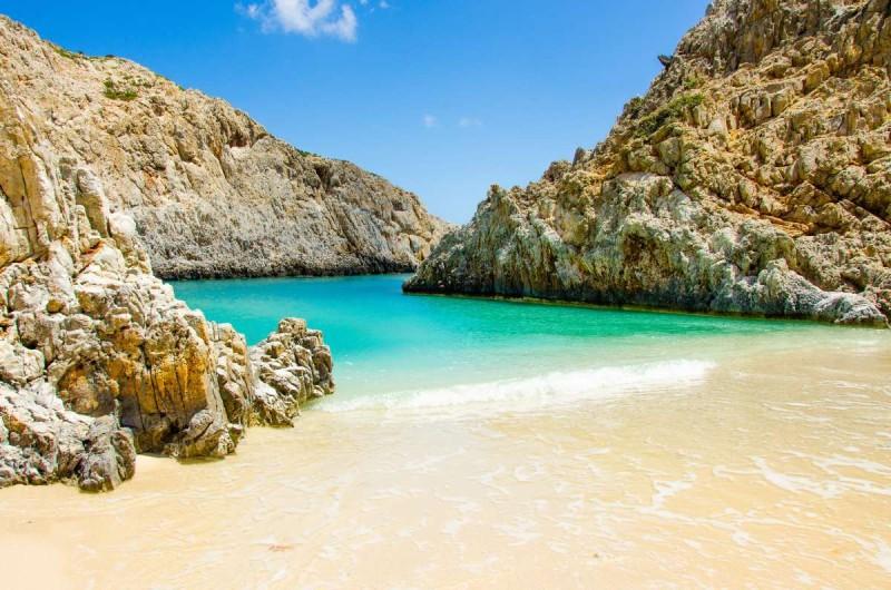 Εύβοια παραλία