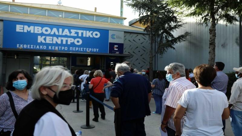 Πάνω από 260 εκατ. εμβολιασμοί στην ΕΕ – Πόσοι έχουν γίνει στην Ελλάδα