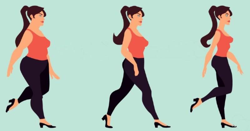 Ελέγχει το βάρος σας