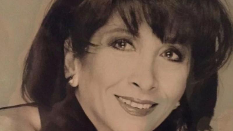 Πέθανε η Νίτσα Σαπουντζή: Η σιδηρά κυρία της μόδας των 80's
