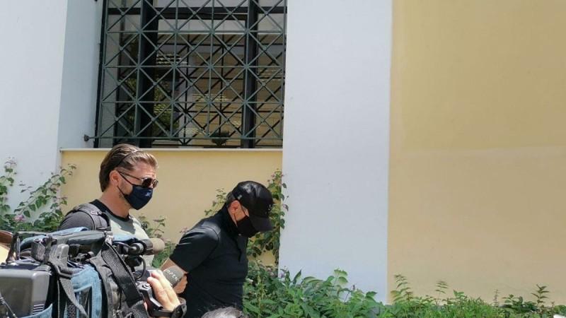 Εθνική Πινακοθήκη: Στον εισαγγελέα και μετά στον ανακριτή ο 49χρονος κατηγορούμενος