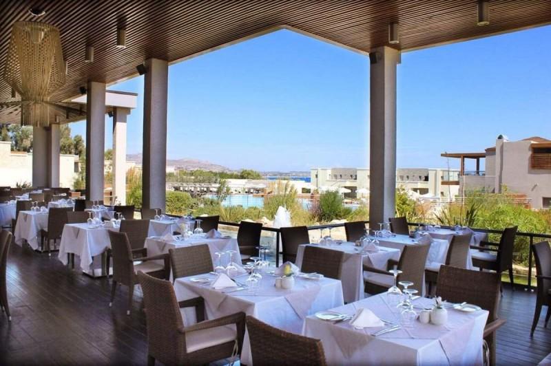 Port Royal Villas and Spa εστιατόριο