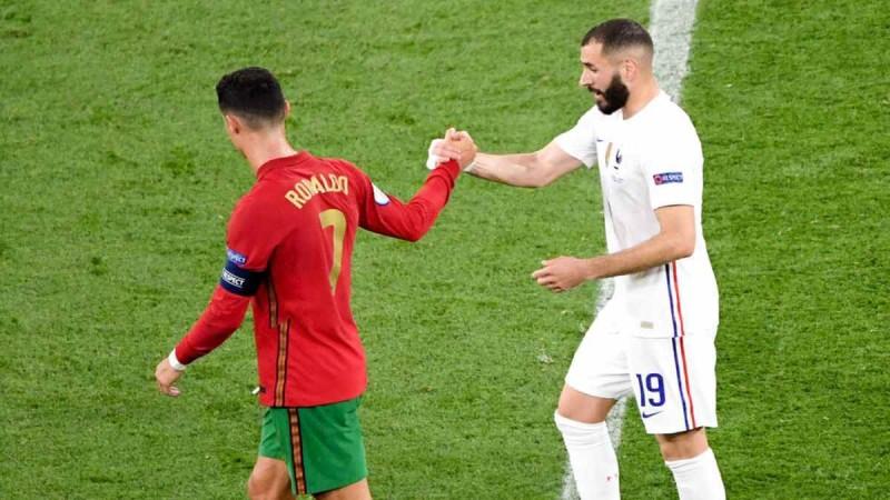 Euro 2020: Λύτρωση στο τέλος για Γερμανία και Πορτογαλία - Τα ζευγάρια των «16»