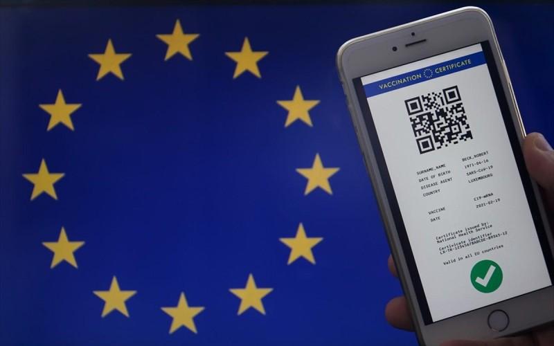 Προς ψήφιση η έκδοση ψηφιακού πιστοποιητικού
