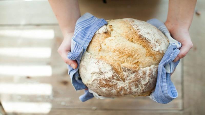 Πως φυλάμε το ψωμί, για να διατηρηθεί περισσότερο καιρό