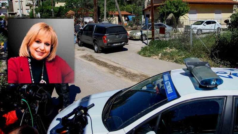 Έγκλημα στα Γλυκά Νερά: Νέα στοιχεία «καίνε» την ψυχολόγο της Καρολάιν!