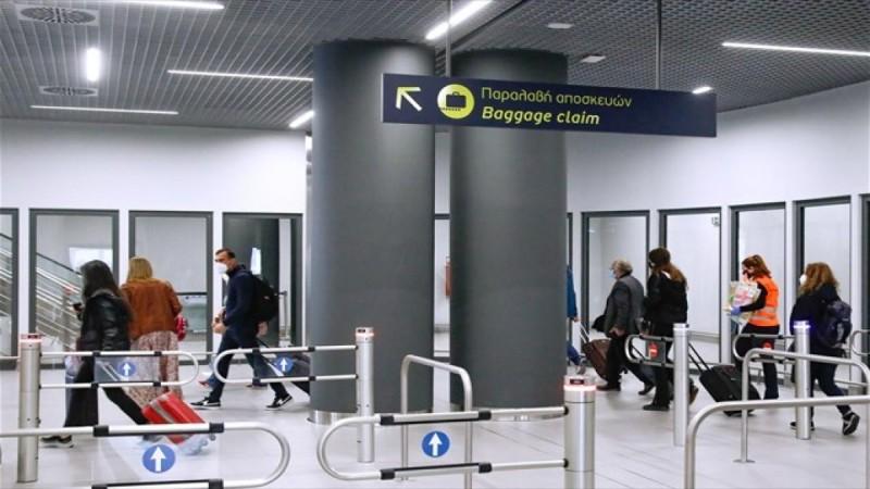 Παράταση στις αεροπορικές οδηγίες - Τι ισχύει για πτήσεις εσωτερικού και εξωτερικού