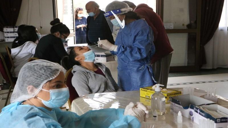 Πού θα γίνονται δωρεάν rapid test την Τετάρτη (09/06) - Τέλος τα δωρεάν self test από τα φαρμακεία