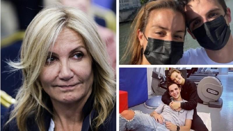 Μαρία Σάκκαρη: Ποια η σχέση της με την «πεθερά» της Μαρέβα; Ο έρωτας με τον γιο του Μητσοτάκη και η διαδικτυακή «επίθεση»