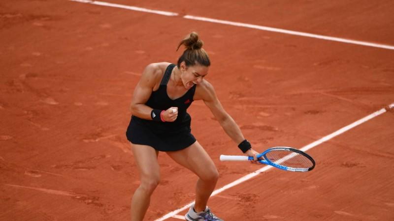 Roland Garros: Sak... attack για τα προημιτελικά!