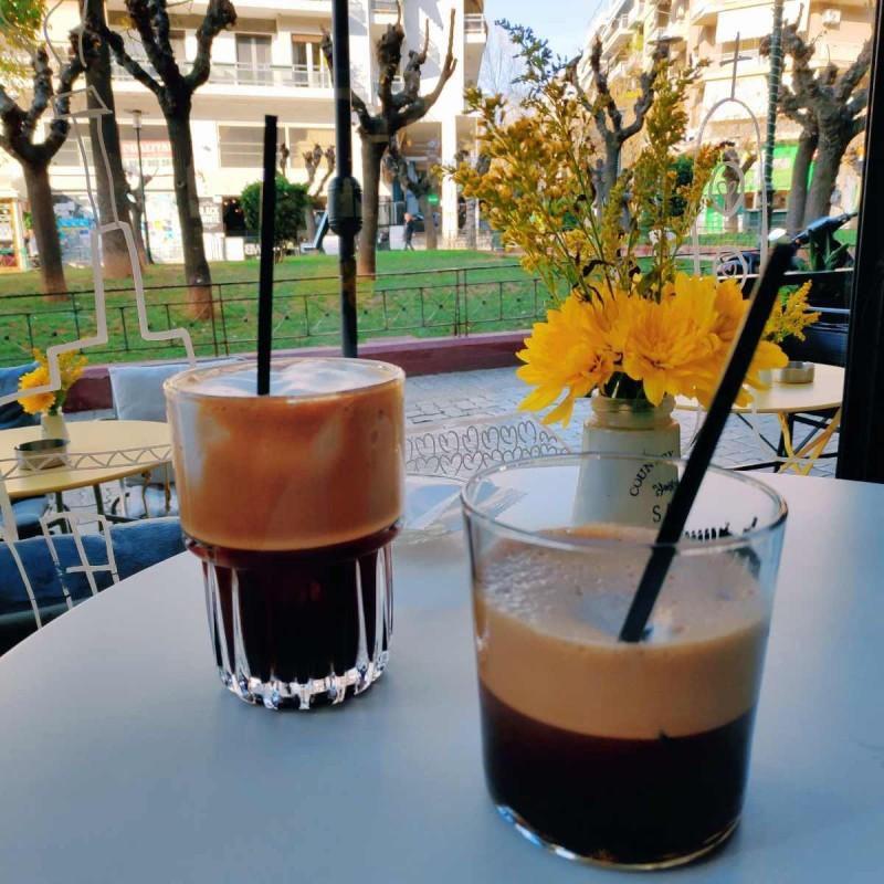 SCRY Coffee Bar