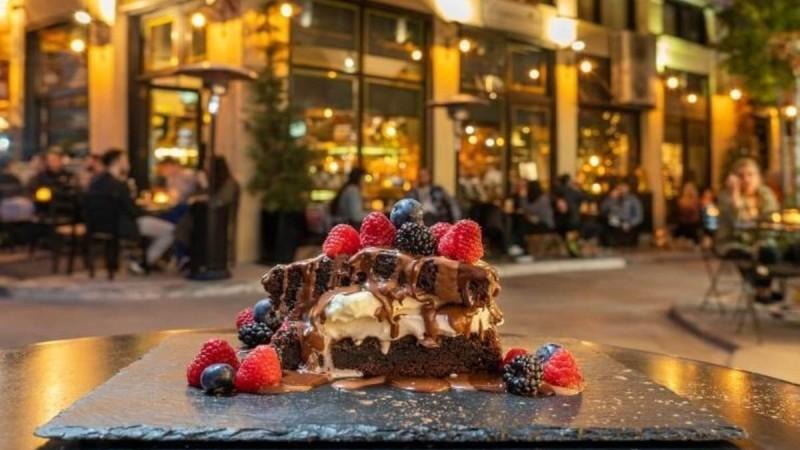 7+1: Οι καλύτερες επιλογές για να απολαύσετε το γλυκό σας στην Αθήνα!