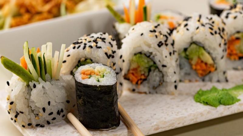 8+1 υπέροχα sushi spots που θα σας ξετρελάνουν!