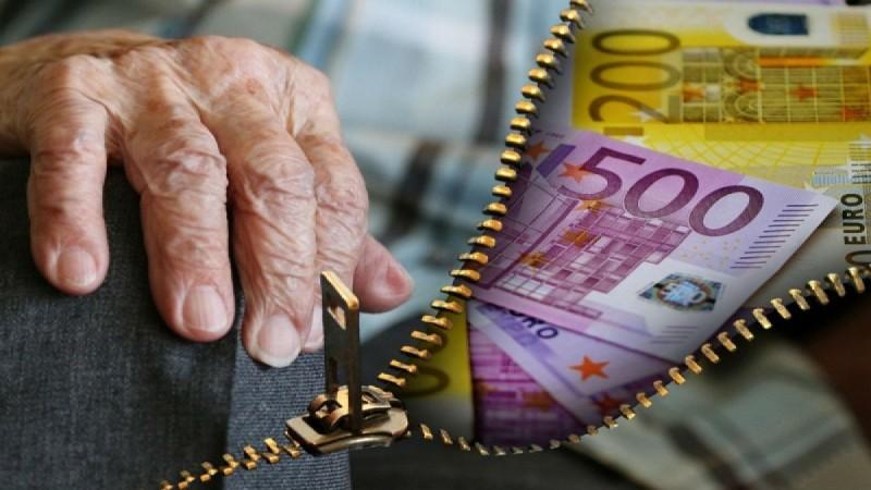 Συντάξεις: Φόρος έως 55% στα αναδρομικά! Στα «κάγκελα» 1.000.000 συνταξιούχοι - Πότε ξεκινούν οι πληρωμές Ιουλίου