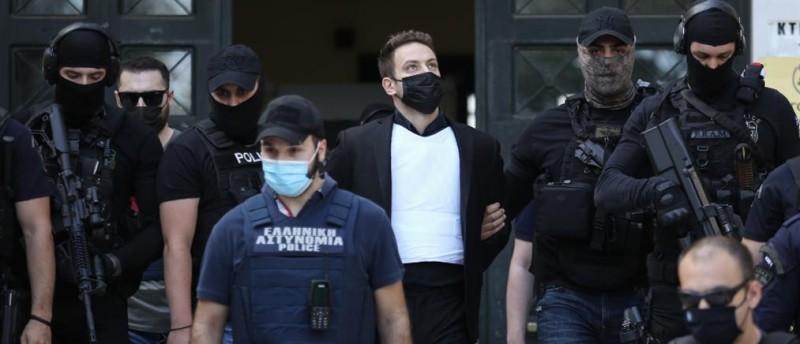 Έγκλημα στα Γλυκά Νερά: Έμπορος ναρκωτικών ο πρώτος φίλος του Μπάμπη Αναγνωστόπουλου στη φυλακή!
