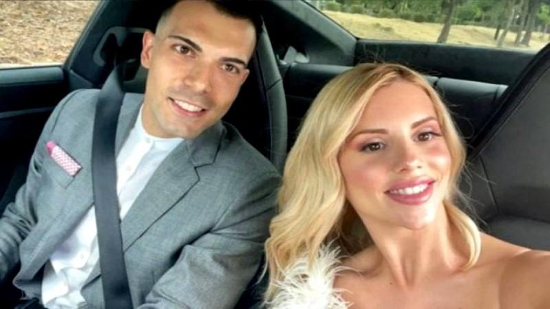Στο κλαμπ των παντρεμένων ο Κώστας Σλούκας… σπάζοντας τα ρολόγια του Τριαντάφυλλου! (video)