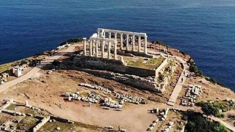 3+1 ονειρεμένοι προορισμοί που θα φτάσετε οδικώς και βρίσκονται σε απόσταση αναπνοής από την Αθήνα