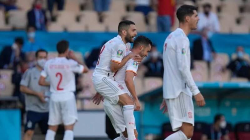 Euro 2020: «Ισοπεδωτική» Ισπανία, όρθια στο θρίλερ η Σουηδία