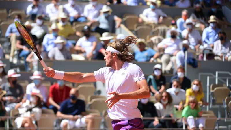 Roland Garros: Τρέλανέ μας, σήκωσέ το Στέφανε!