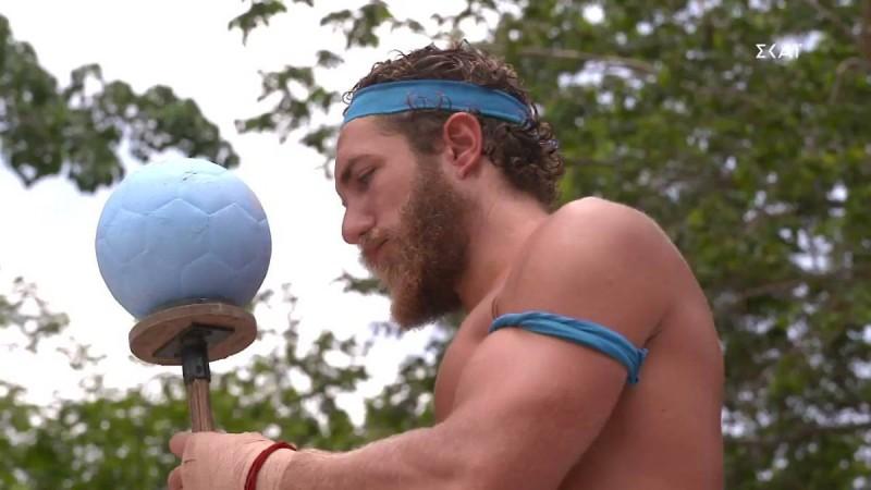 Survivor Live spoiler, 16/06: Αυτός ο παίκτης κερδίζει σήμερα!