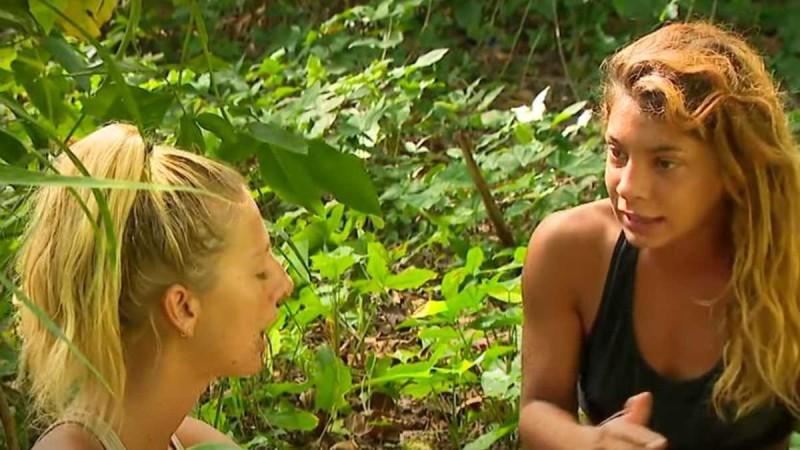 Survivor spoiler 17/06: «Άγρια» επίθεση Μαριαλένας σε Ελένη - «Εγώ σου είπα να έρθεις μαζί μας κι εσύ...»