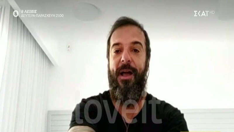 Survivor: Αποκαλύψεις Τριαντάφυλλου - Η μεταμόσχευση μαλλιών, τα 2000 ευρώ, το συμβόλαιο και η απάντηση για τη «δωροδοκία» (Video)