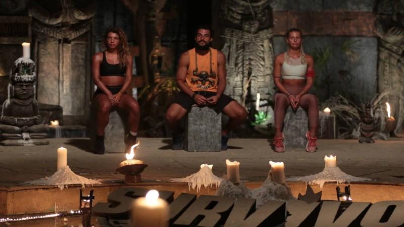 Survivor spoiler 16/06, part.2: Αυτός είναι ο τρίτος υποψήφιος προς αποχώρηση!
