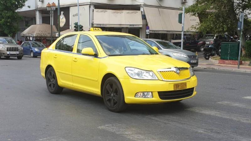 Μεγάλη ευκαιρία: Επιδότηση μαμούθ 22.500 ευρώ για άδεια ταξί - Πως θα την εξασφαλίσετε;