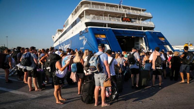 Έτσι θα ταξιδέψετε με πλοίο - Το έγγραφο που πρέπει να έχει κάθε επιβάτης & γιατί η Αστυπάλαια είναι το must νησί για το 2021