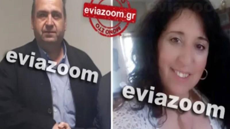 Οικογενειακή τραγωδία στη Χαλκίδα: Ζευγάρι πέθανε από κορωνοϊό, με ελάχιστες μέρες διαφορά!