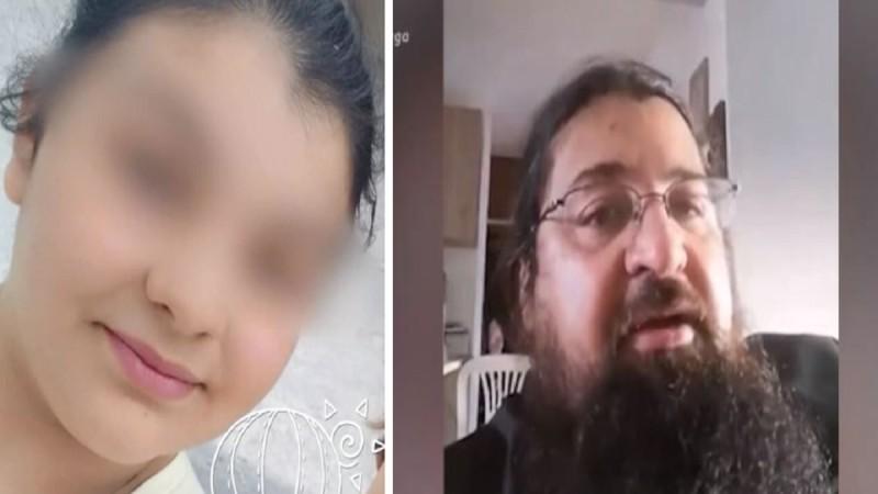 Θεσσαλονίκη: Το πόρισμα του ιατροδικαστή για τον θάνατος της 14χρονης μετά από επέμβαση για γαστρικό δακτύλιο - Ραγίζει καρδιές ο πατέρας της (Video)