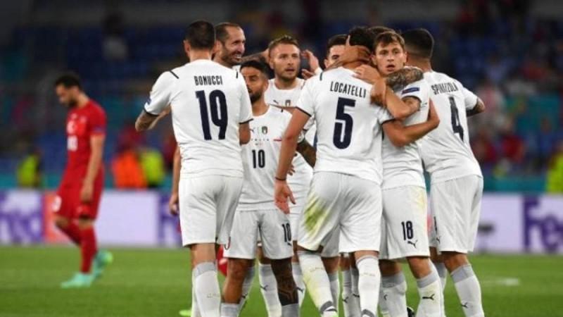 Euro 2020: «Πάτησε» την Τουρκία στην πρεμιέρα η Ιταλία