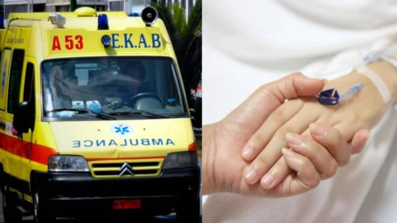 Τραγικό τροχαίο στην Κοζάνη: Αυτοκίνητο παρέσυρε 11χρονη – Νοσηλεύεται διασωληνωμένη