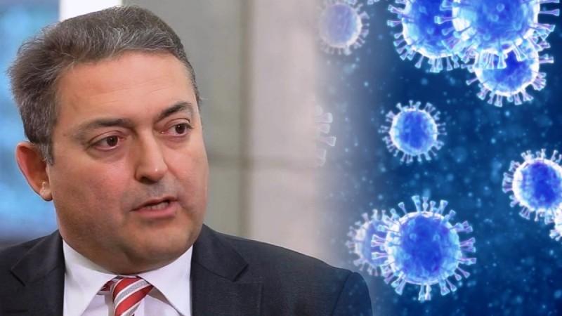 Βασιλακόπουλος: «Να ανοίξουν ελεύθερα τα μαγαζιά για όσους είναι εμβολιασμένοι»