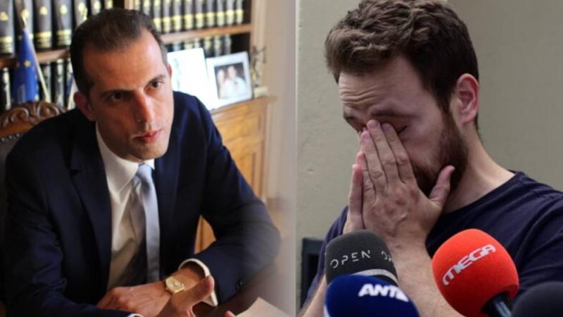 Βασίλης Σπύρου: Ποιος είναι ο δικηγόρος που ανέλαβε την υπεράσπιση του 32χρονου πιλότου; Είχε