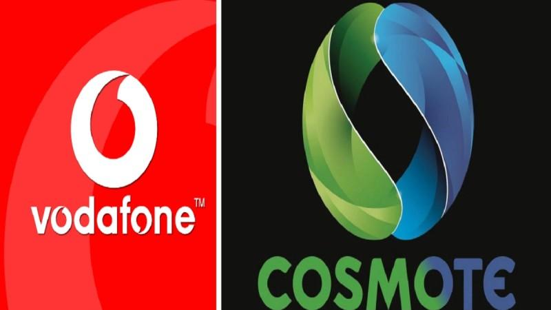 Vodafone: Μεγάλη καλοκαιρινή προσφορά και η «απάντηση» της Cosmoste