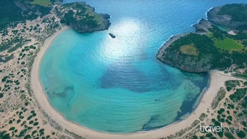 Βοϊδοκοιλιά παραλία