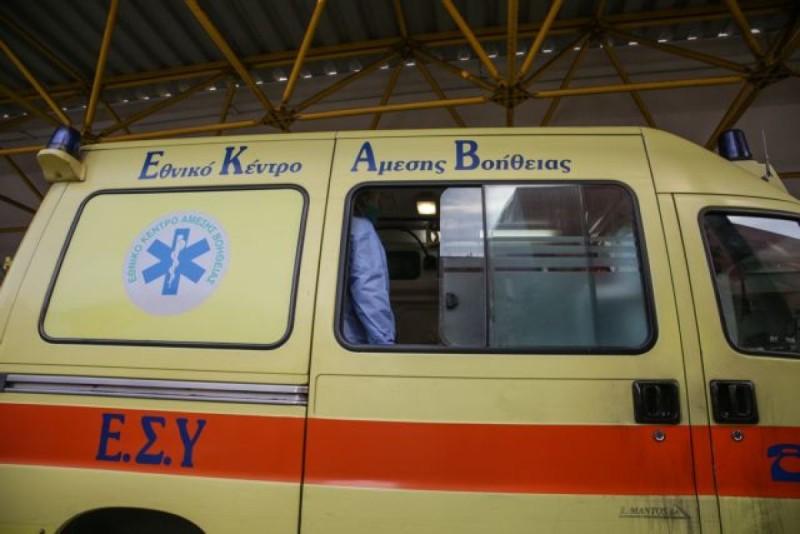 Βόλος: Οδηγός χωρίς δίπλωμα χτύπησε 5χρονο και το εγκατέλειψε