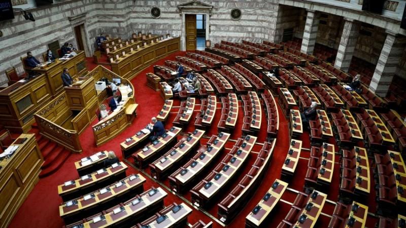 Υπερψηφίστηκε από Ν.Δ., ΣΥΡΙΖΑ, ΚΙΝ.ΑΛ. το ψηφιακό πιστοποιητικό Covid-19 - Αυτή είναι η πλατφόρμα για να το εκδώσετε