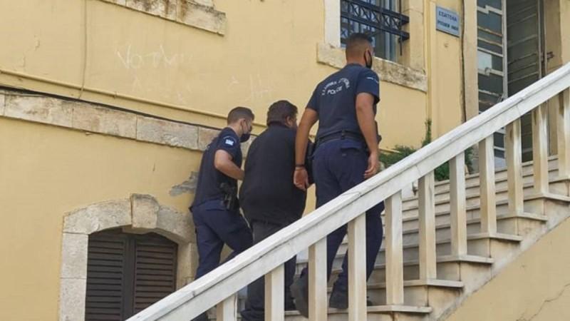 Κρήτη: Αυτός είναι ο 35χρονος κατηγορούμενος για το βιασμό 14χρονης - «Βαριά» η δικογραφία σε βάρος του