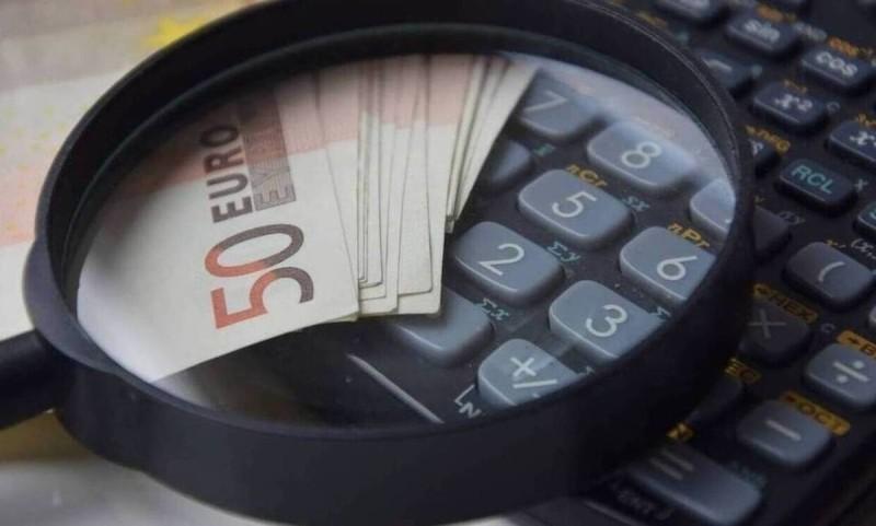 Ερχεται ρύθμιση χρεών σε 60-72 δόσεις και αναβίωση των 120 - Η νέα ρύθμιση προς την εφορία