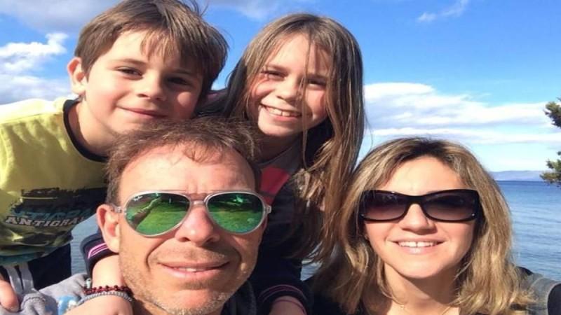 Η τραγική ιστορία της οικογένειας Φύτρου και η μητέρα που έμεινε μόνη! Έχασε σύζυγο και 2 παιδιά!