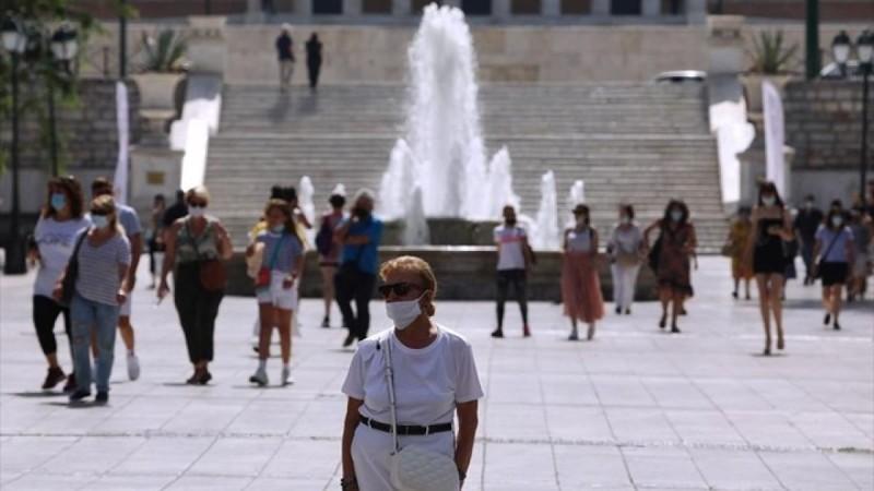 Κορωνοϊός: Λουκέτα χωρίς προειδοποίηση στην εστίαση, ηθικά μπόνους και πρόσωπα αυξημένη επιρροής στις τοπικές κοινωνίες για να πειστούν οι ανεμβολίαστοι