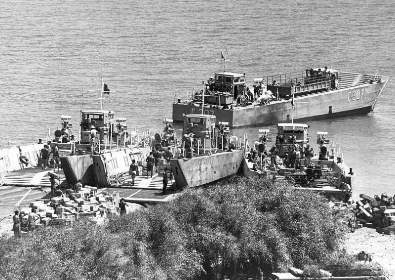 ΔΕΝ ΞΕΧΝΩ: 47 χρόνια από την παράνομη τουρκική εισβολή στη Κύπρο! Το χρονικό