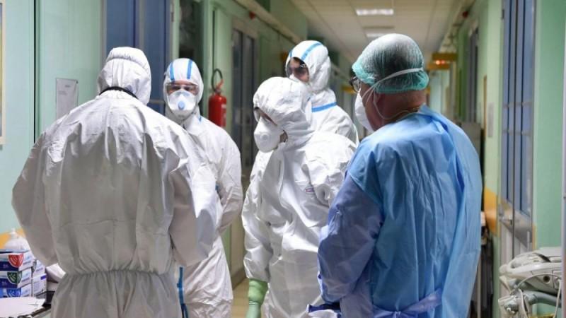 Κορωνοϊός: Στη ΜΕΘ του Παπανικολάου άνδρας που είχε εμβολιαστεί και με τις δύο δόσεις του εμβολίου της Pfizer