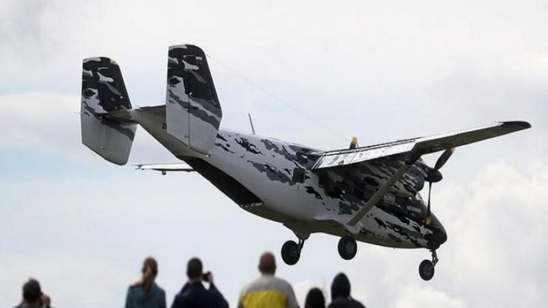 Απίστευτο: Ζωντανοί όλοι οι επιβάτες του αεροπλάνου που χάθηκε στη Σιβηρία!