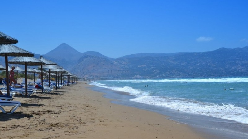 Ηράκλειο Κρήτης: Νεκρός ο λουόμενος που «χάθηκε» στη θάλασσα της Αμμουδάρας