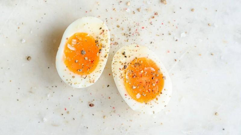 Tο πρώτο vegan αυγό είναι γεγονός!