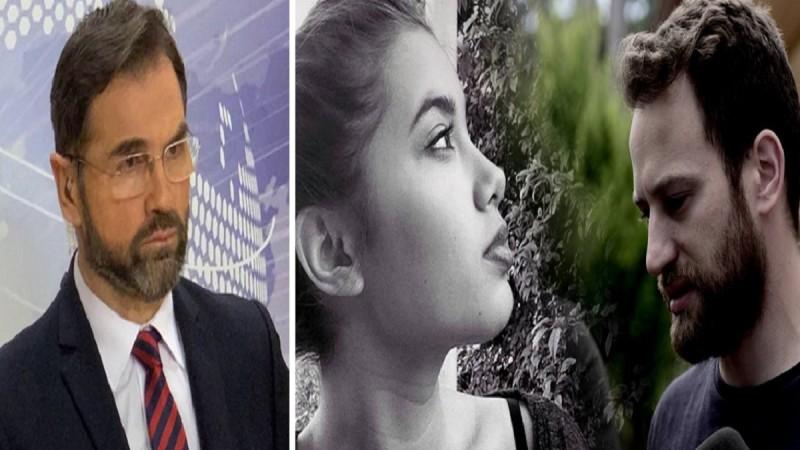 Σταύρος Μπαλάσκας: Σε διαθεσιμότητα μετά τις δηλώσεις του για τον 32χρονο συζυγοκτόνο στα Γλυκά Νερά - «Αν έπαιρνε τηλ. την ΕΛ.ΑΣ σε 6 χρόνια θα ήταν έξω»